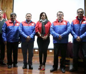 Todo está listo para el inicio de la 23° UNIVERSIADA Tacna 2018
